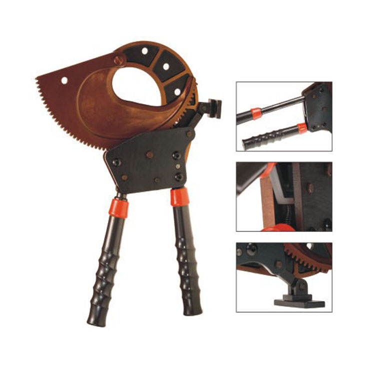 Manual Cable Cutter for Copper Cables