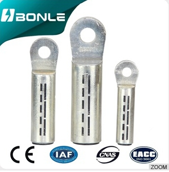 High Standard Affordable Price With Custom Printed Logo Cable Lugs Copper Reducer Pin Type Terminal Ends BONLE