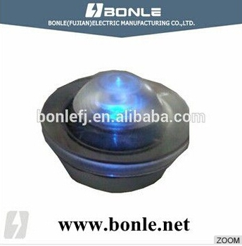BSL-18D PC Side Marker Light, waterproof Solar Road Stud BONLE