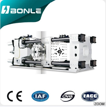 plastic injection machine part